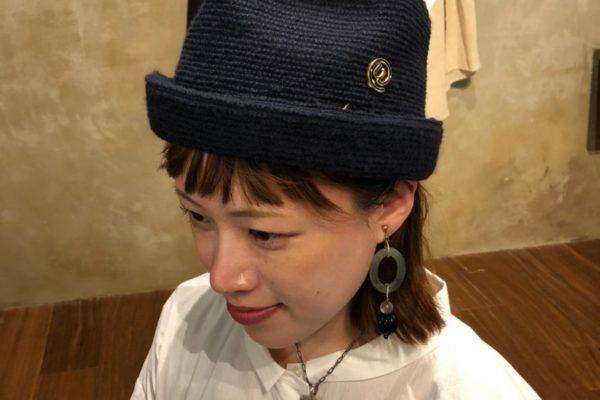 秋冬HAT