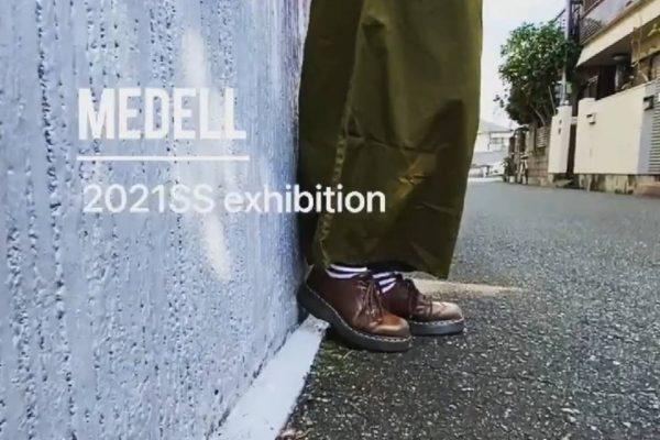 MEDELL 2011SS