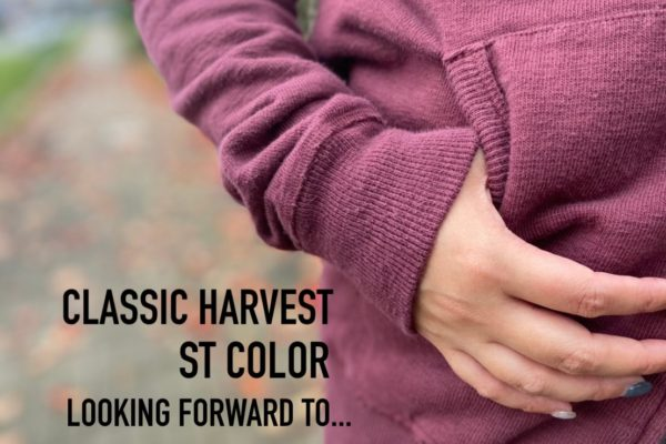 CLASSIC HARVEST × S.T_JOURNAL