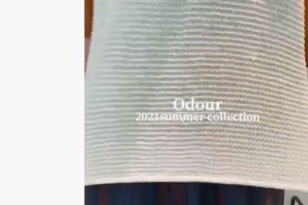オーダーOdour
