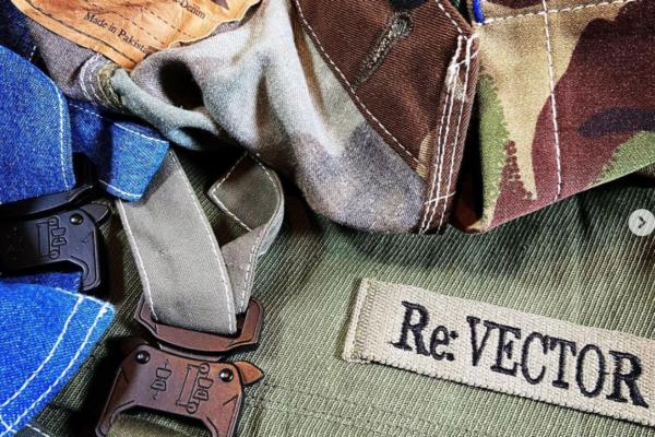 【Re:VECTOR】リベクトル