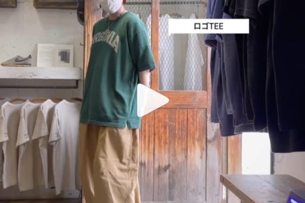 夏のTシャツ受注会ライブ