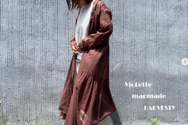 【VioLette】 2021Summer Collection