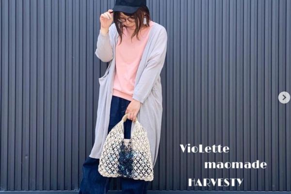 【VioLette】