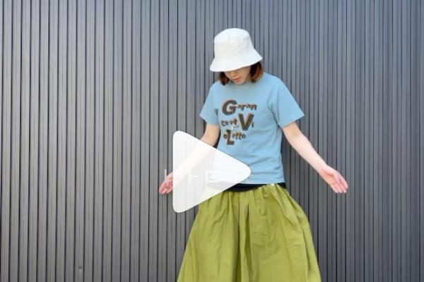 【おすすめTシャツ】