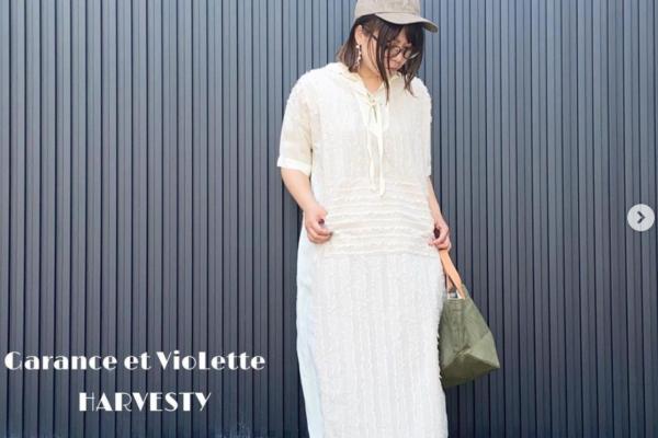 【Garance et VioLette】