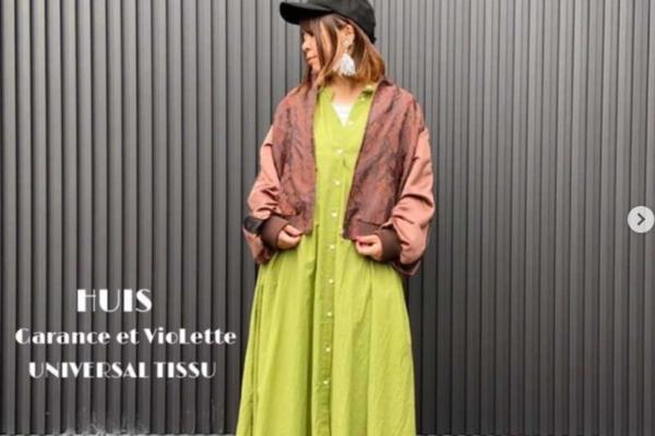 VioLette2021Autumn Collection