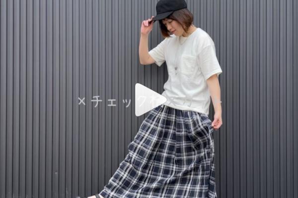 【ポケットワイドTEE】