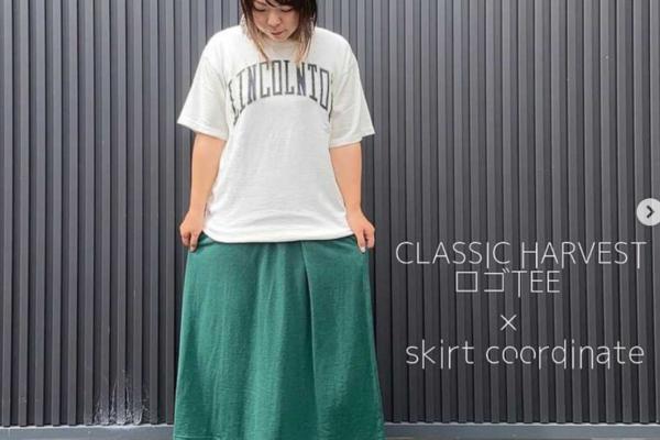 【CLASSIC HARVEST】