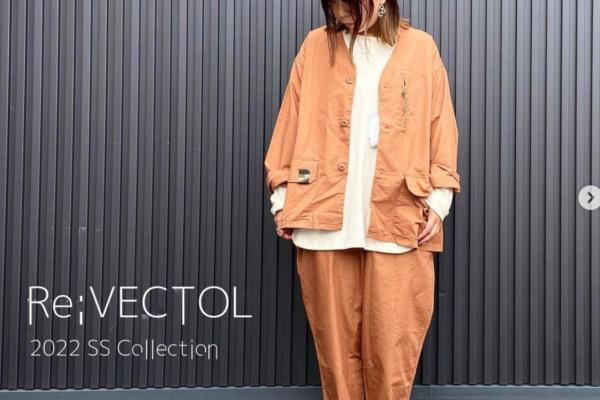 【Re:VECTOL】